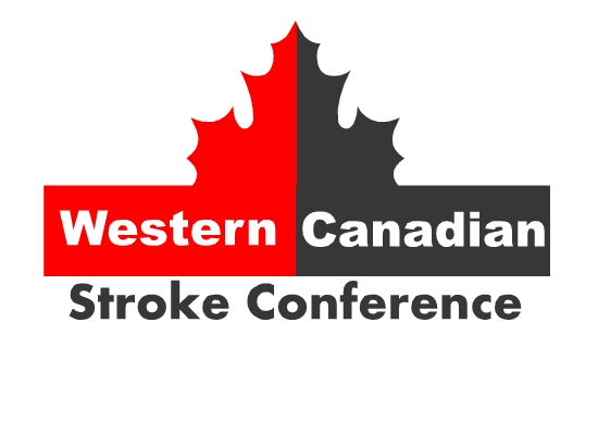 Logo Design by Ismail Adhi Wibowo - Entry No. 11 in the Logo Design Contest Artistic Logo Design for Western Canadian Stroke Conference.