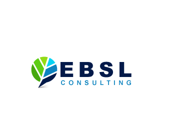 Logo Design by Parag Sohani - Entry No. 34 in the Logo Design Contest EBSL Consulting Logo Design.