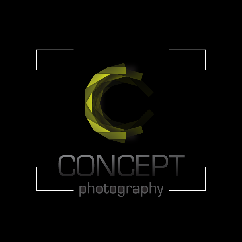 Logo Design by Marzac2 - Entry No. 76 in the Logo Design Contest Concept Photography Inc..