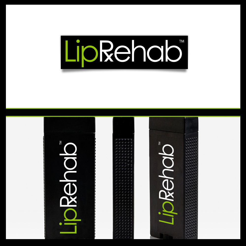 Logo Design by omARTist - Entry No. 134 in the Logo Design Contest Creative Logo Design for Lip Rehab.
