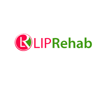 Logo Design by Parag Sohani - Entry No. 138 in the Logo Design Contest Creative Logo Design for Lip Rehab.