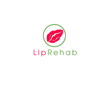 Logo Design by Parag Sohani - Entry No. 140 in the Logo Design Contest Creative Logo Design for Lip Rehab.