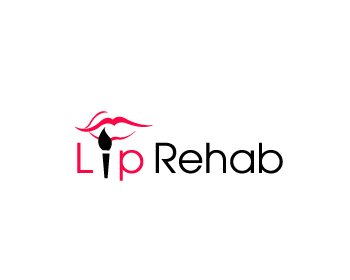Logo Design by Parag Sohani - Entry No. 141 in the Logo Design Contest Creative Logo Design for Lip Rehab.