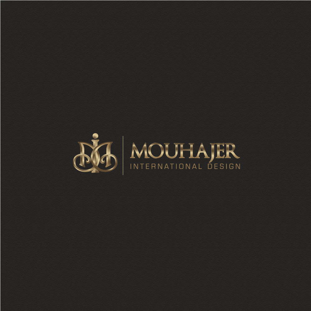 Logo Design by rockin - Entry No. 37 in the Logo Design Contest Unique Logo Design Wanted for Mouhajer International Design.