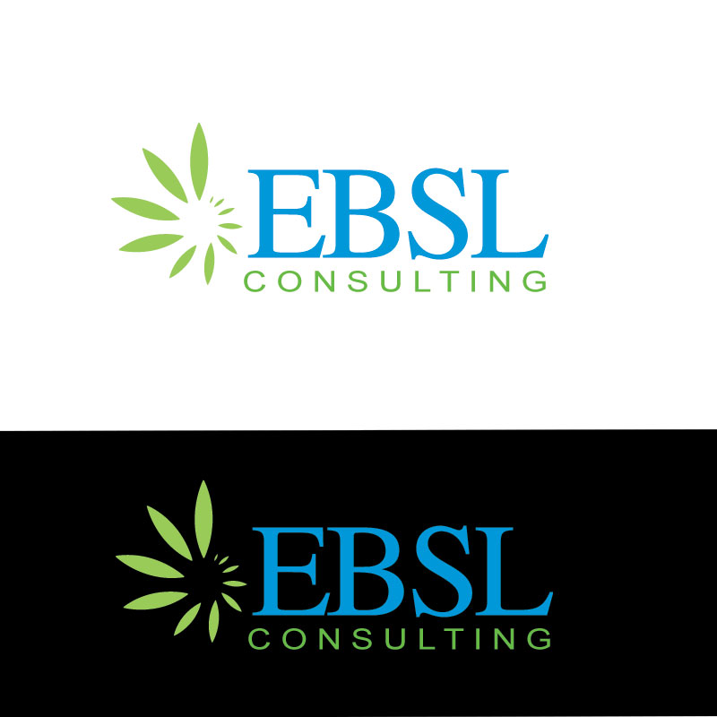 Logo Design by Private User - Entry No. 43 in the Logo Design Contest EBSL Consulting Logo Design.