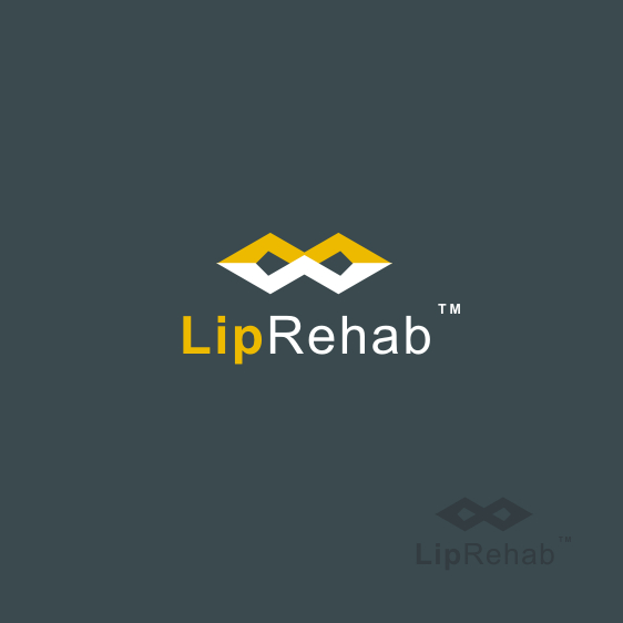 Logo Design by Think - Entry No. 145 in the Logo Design Contest Creative Logo Design for Lip Rehab.