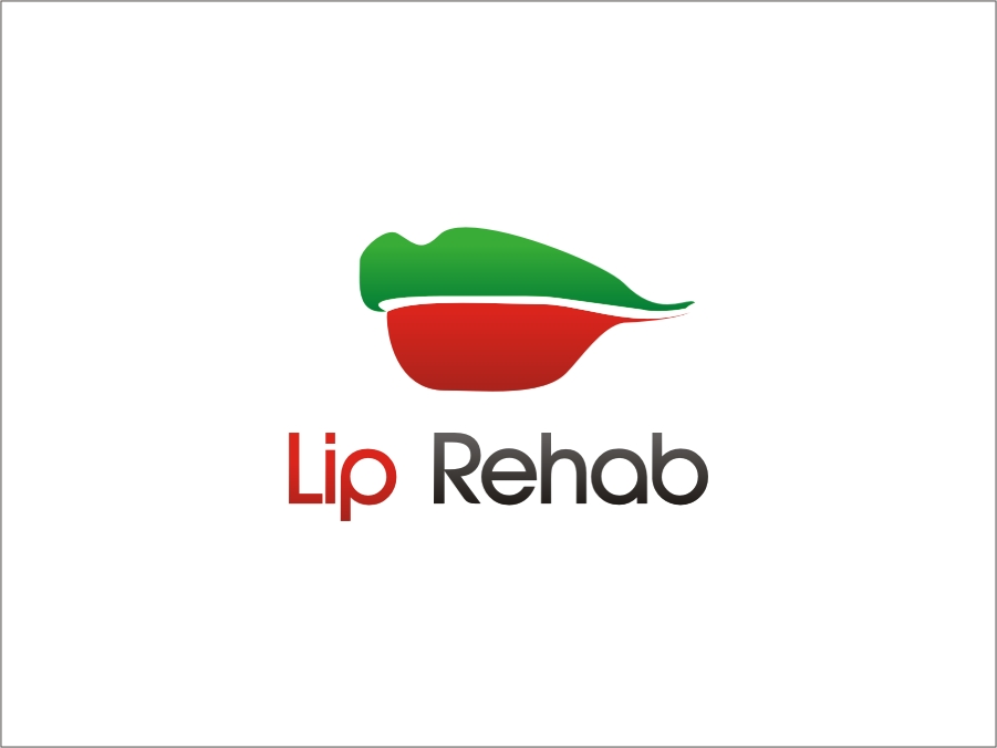 Logo Design by RED HORSE design studio - Entry No. 149 in the Logo Design Contest Creative Logo Design for Lip Rehab.