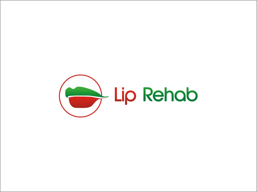 Logo Design by RED HORSE design studio - Entry No. 150 in the Logo Design Contest Creative Logo Design for Lip Rehab.