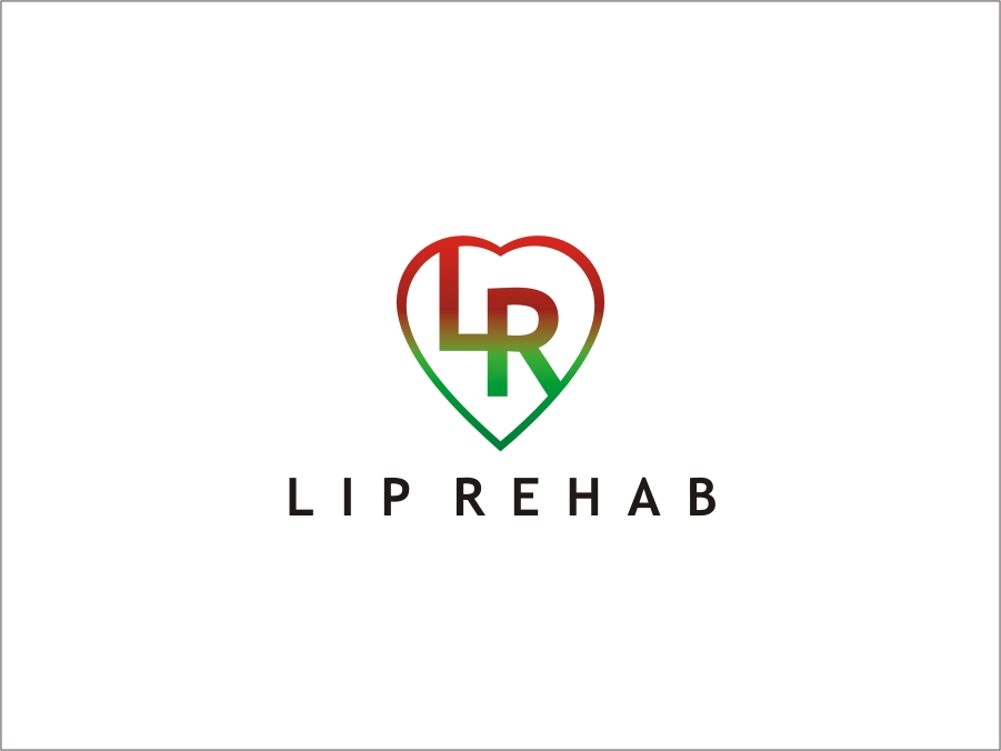 Logo Design by RED HORSE design studio - Entry No. 151 in the Logo Design Contest Creative Logo Design for Lip Rehab.