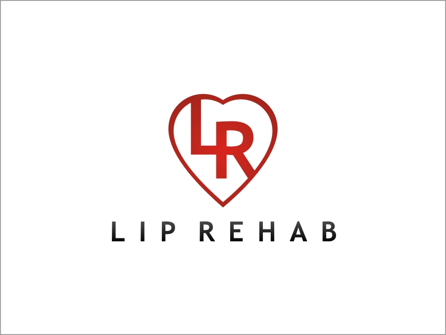 Logo Design by RED HORSE design studio - Entry No. 152 in the Logo Design Contest Creative Logo Design for Lip Rehab.