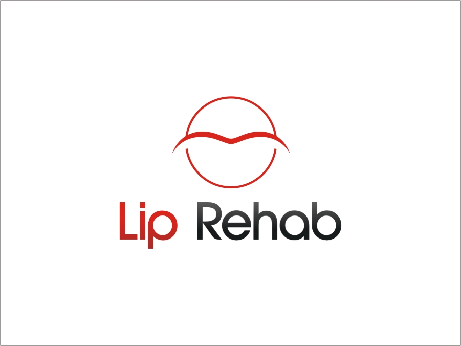Logo Design by RED HORSE design studio - Entry No. 154 in the Logo Design Contest Creative Logo Design for Lip Rehab.