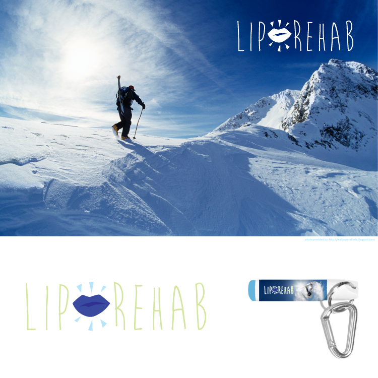 Logo Design by Hector Martinez - Entry No. 155 in the Logo Design Contest Creative Logo Design for Lip Rehab.