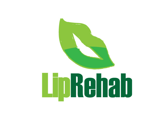 Logo Design by Diana Roder - Entry No. 157 in the Logo Design Contest Creative Logo Design for Lip Rehab.
