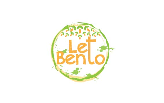 Logo Design by Private User - Entry No. 23 in the Logo Design Contest Captivating Logo Design for Le Bento.