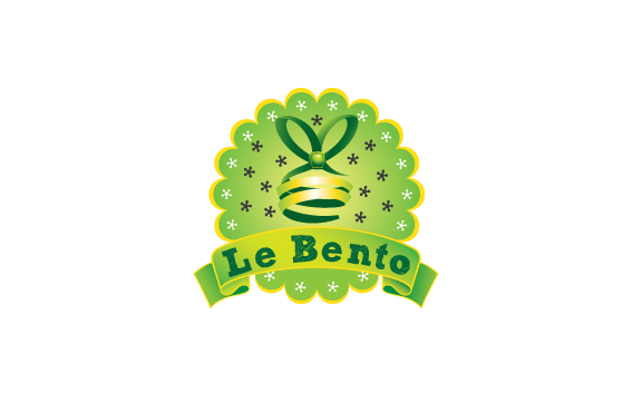 Logo Design by Private User - Entry No. 24 in the Logo Design Contest Captivating Logo Design for Le Bento.