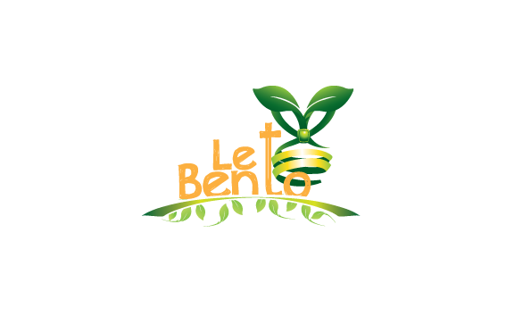 Logo Design by Private User - Entry No. 25 in the Logo Design Contest Captivating Logo Design for Le Bento.