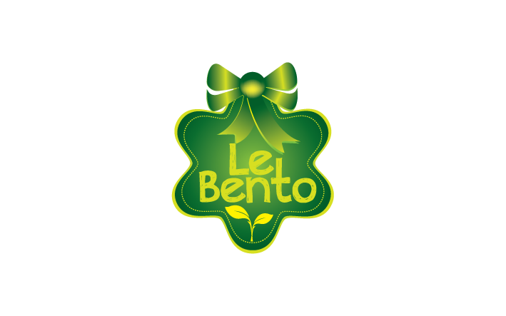 Logo Design by Private User - Entry No. 26 in the Logo Design Contest Captivating Logo Design for Le Bento.