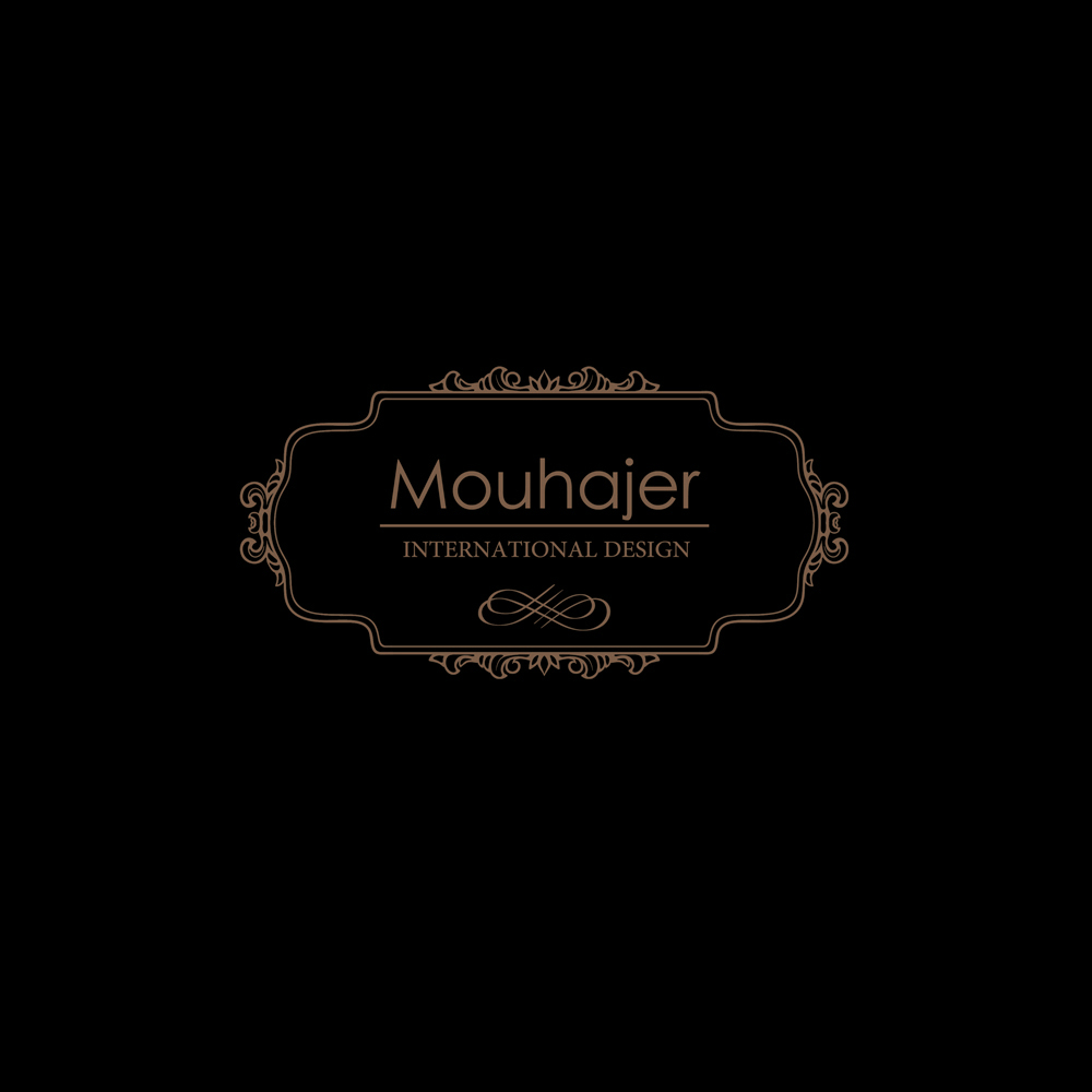 Logo Design by Utkarsh Bhandari - Entry No. 39 in the Logo Design Contest Unique Logo Design Wanted for Mouhajer International Design.
