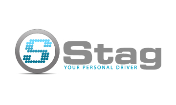 Logo Design by Mobin Asghar - Entry No. 255 in the Logo Design Contest Unique Logo Design Wanted for Stag.