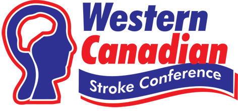 Logo Design by Mohamed Sheikh - Entry No. 25 in the Logo Design Contest Artistic Logo Design for Western Canadian Stroke Conference.
