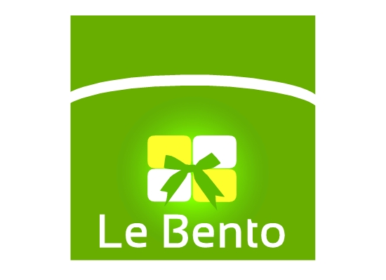 Logo Design by Ismail Adhi Wibowo - Entry No. 28 in the Logo Design Contest Captivating Logo Design for Le Bento.