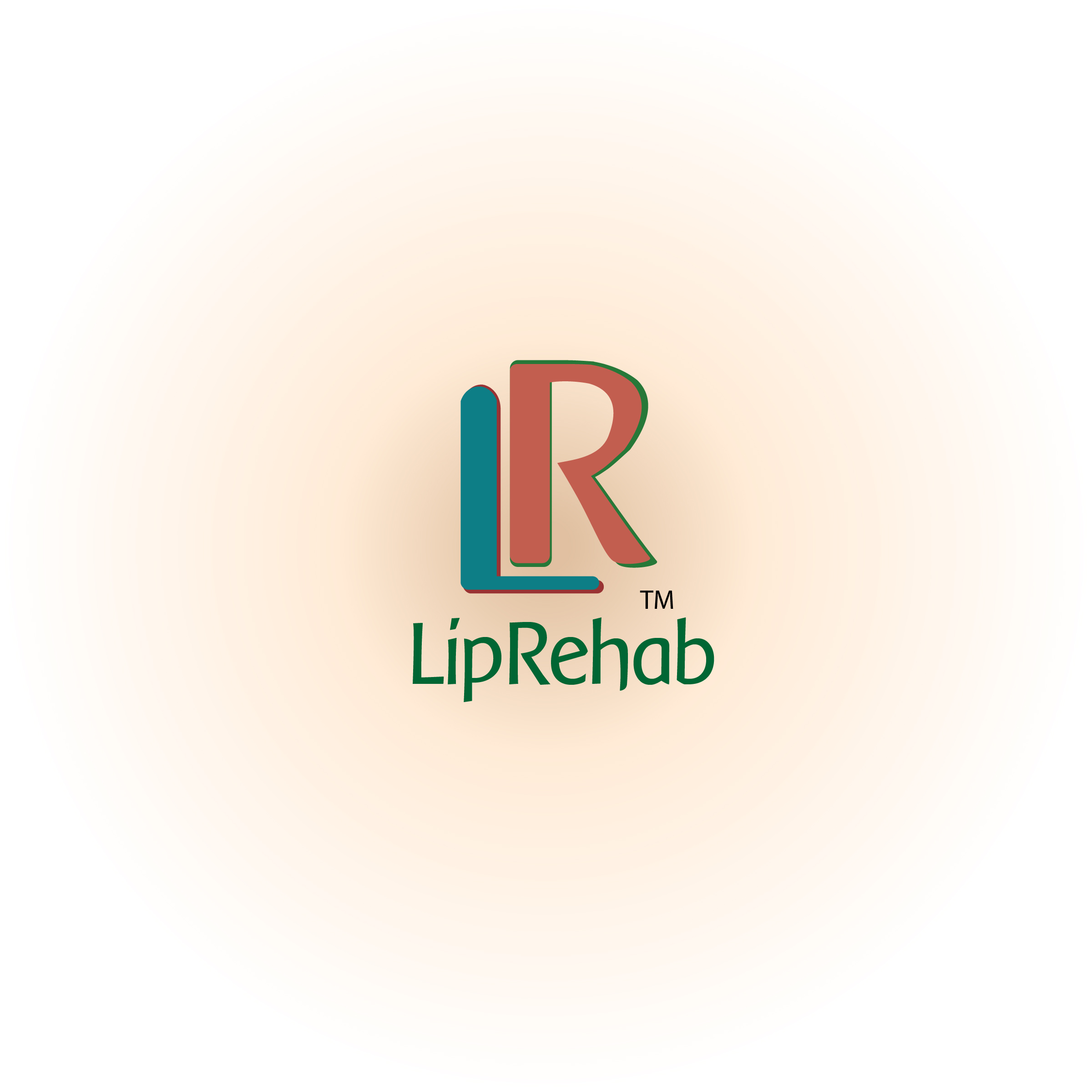 Logo Design by Nancy Grant - Entry No. 165 in the Logo Design Contest Creative Logo Design for Lip Rehab.