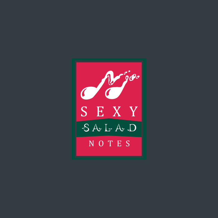 Logo Design by Think - Entry No. 10 in the Logo Design Contest Artistic Logo Design for Sexy Salad Inc..