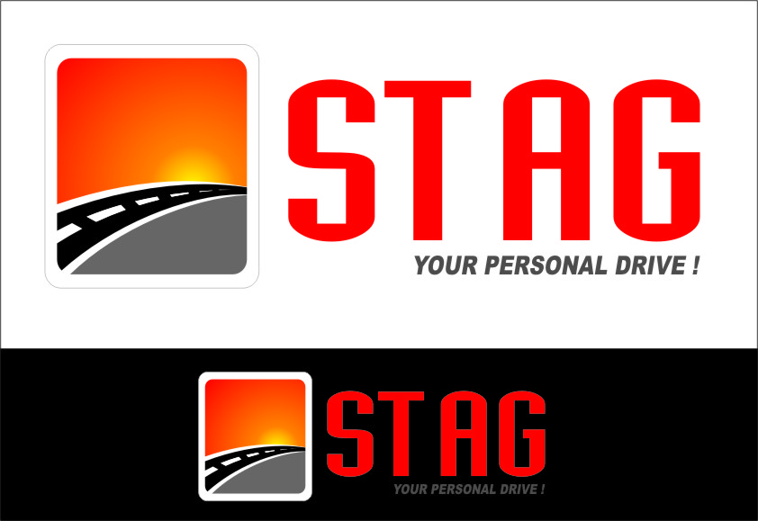 Logo Design by RasYa Muhammad Athaya - Entry No. 273 in the Logo Design Contest Unique Logo Design Wanted for Stag.
