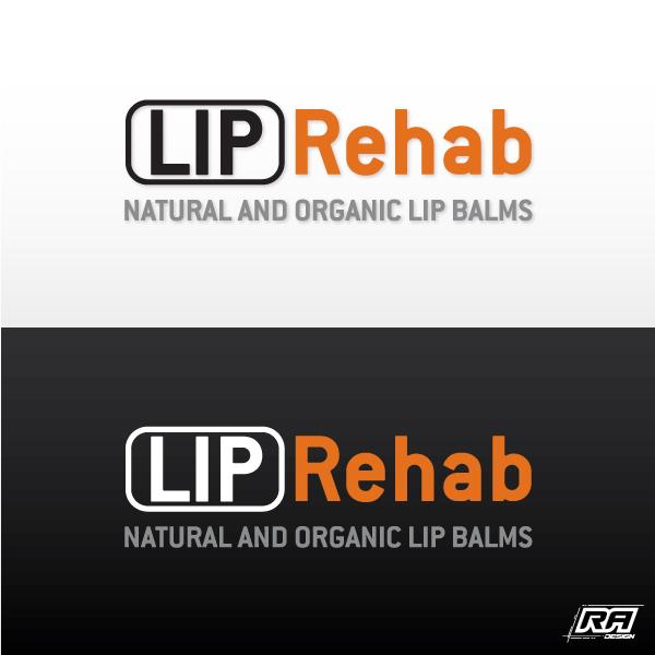 Logo Design by RA-Design - Entry No. 185 in the Logo Design Contest Creative Logo Design for Lip Rehab.
