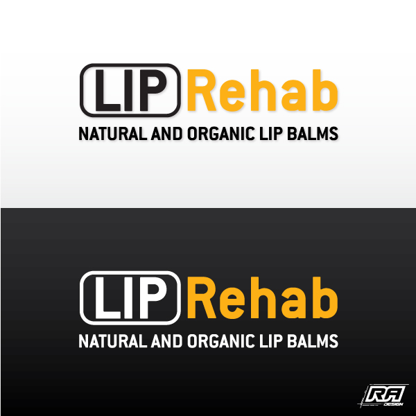 Logo Design by RA-Design - Entry No. 186 in the Logo Design Contest Creative Logo Design for Lip Rehab.