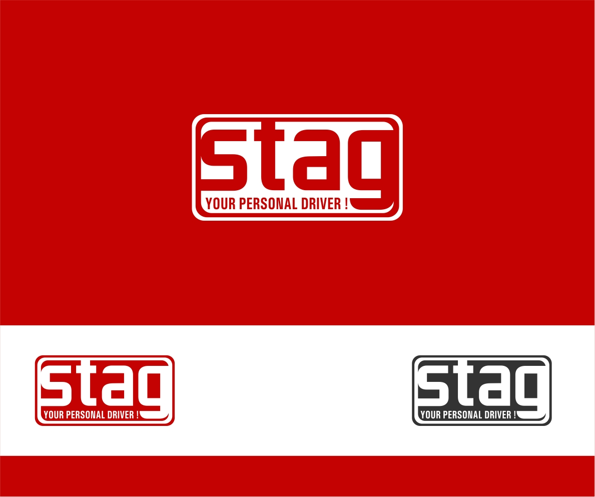 Logo Design by haidu - Entry No. 289 in the Logo Design Contest Unique Logo Design Wanted for Stag.