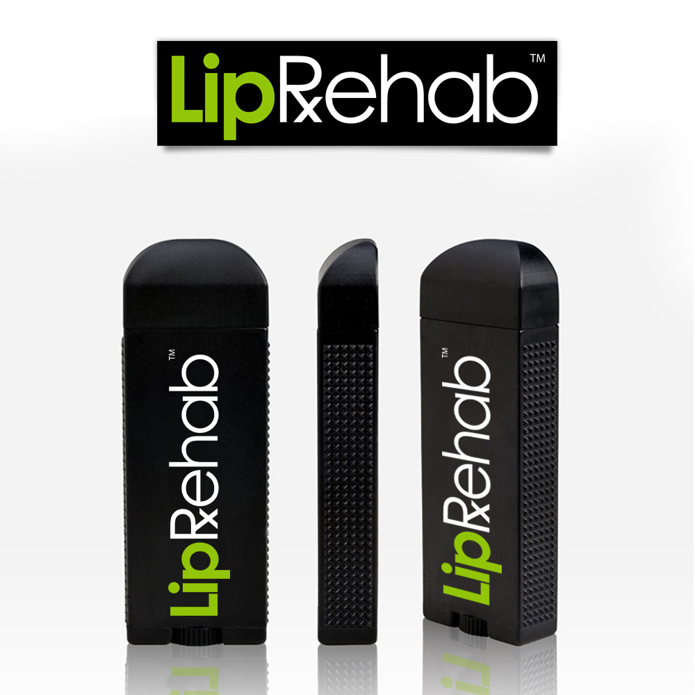 Logo Design by omARTist - Entry No. 190 in the Logo Design Contest Creative Logo Design for Lip Rehab.