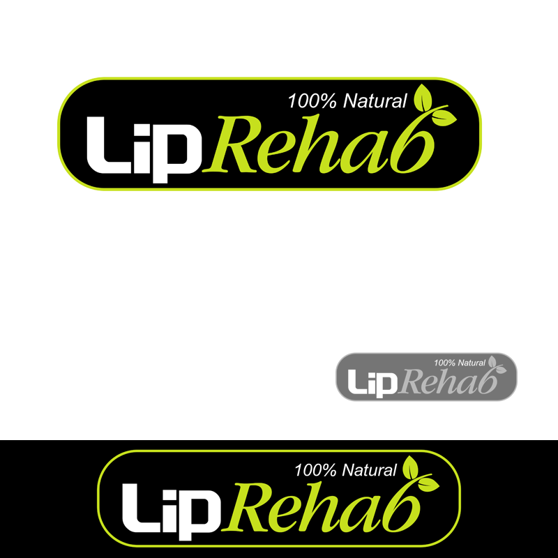 Logo Design by Private User - Entry No. 211 in the Logo Design Contest Creative Logo Design for Lip Rehab.