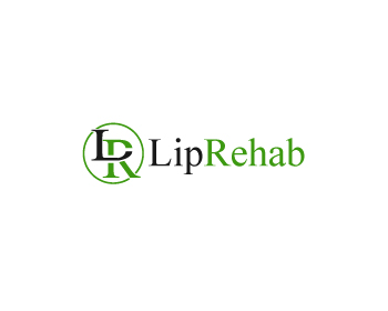 Logo Design by Parag Sohani - Entry No. 212 in the Logo Design Contest Creative Logo Design for Lip Rehab.