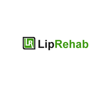 Logo Design by Parag Sohani - Entry No. 213 in the Logo Design Contest Creative Logo Design for Lip Rehab.