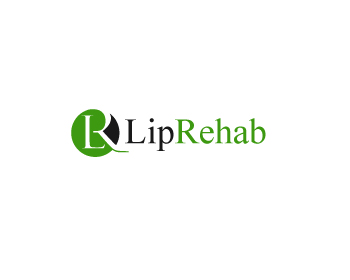Logo Design by Parag Sohani - Entry No. 214 in the Logo Design Contest Creative Logo Design for Lip Rehab.