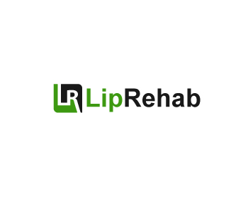 Logo Design by Parag Sohani - Entry No. 215 in the Logo Design Contest Creative Logo Design for Lip Rehab.