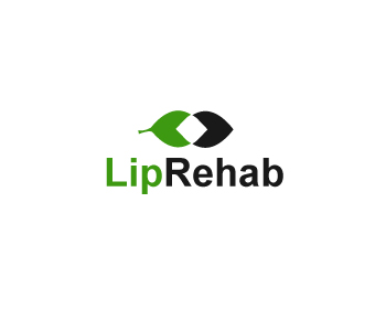 Logo Design by Parag Sohani - Entry No. 219 in the Logo Design Contest Creative Logo Design for Lip Rehab.