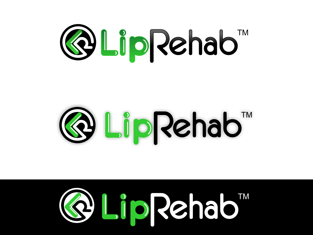 Logo Design by mr.pompi - Entry No. 223 in the Logo Design Contest Creative Logo Design for Lip Rehab.