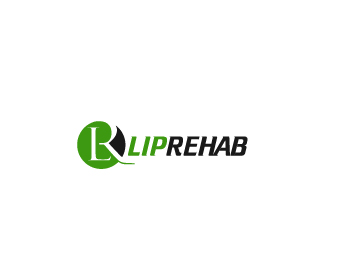 Logo Design by Parag Sohani - Entry No. 226 in the Logo Design Contest Creative Logo Design for Lip Rehab.