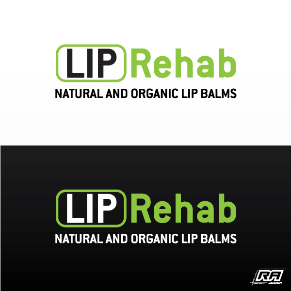 Logo Design by RA-Design - Entry No. 233 in the Logo Design Contest Creative Logo Design for Lip Rehab.