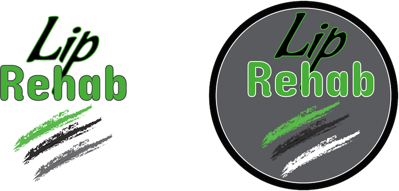 Logo Design by Thanasis Athanasopoulos - Entry No. 236 in the Logo Design Contest Creative Logo Design for Lip Rehab.