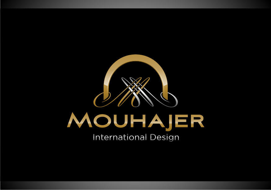 Logo Design by graphicleaf - Entry No. 57 in the Logo Design Contest Unique Logo Design Wanted for Mouhajer International Design.