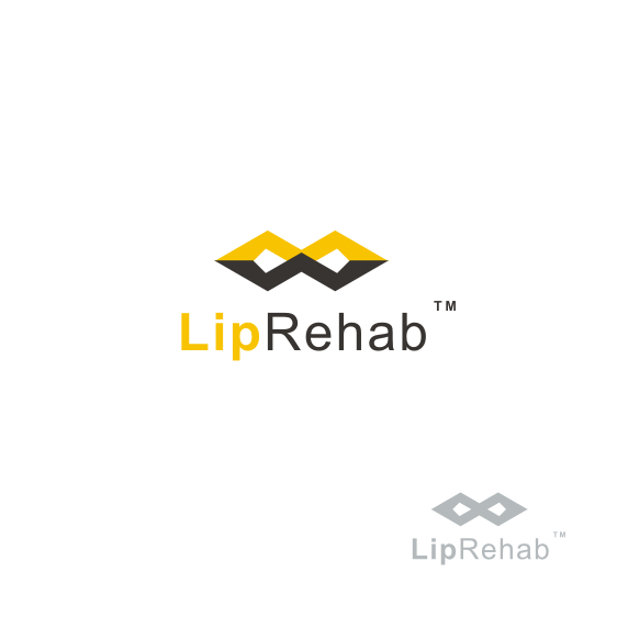Logo Design by Think - Entry No. 239 in the Logo Design Contest Creative Logo Design for Lip Rehab.