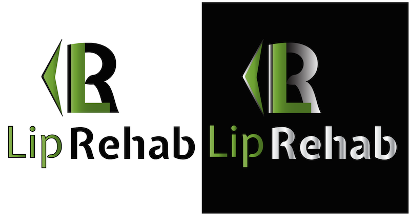 Logo Design by Thanasis Athanasopoulos - Entry No. 245 in the Logo Design Contest Creative Logo Design for Lip Rehab.