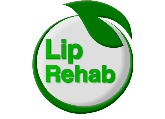 Logo Design by Ismail Adhi Wibowo - Entry No. 253 in the Logo Design Contest Creative Logo Design for Lip Rehab.