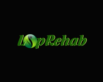 Logo Design by Parag Sohani - Entry No. 261 in the Logo Design Contest Creative Logo Design for Lip Rehab.