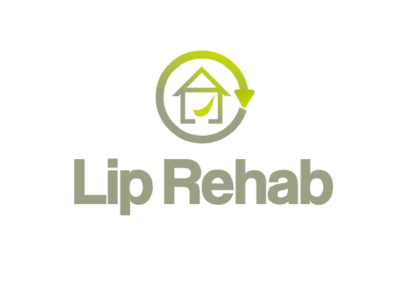 Logo Design by Ismail Adhi Wibowo - Entry No. 267 in the Logo Design Contest Creative Logo Design for Lip Rehab.