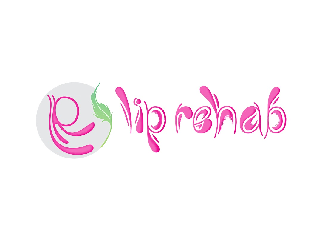 Logo Design by Rehan Saeed - Entry No. 269 in the Logo Design Contest Creative Logo Design for Lip Rehab.