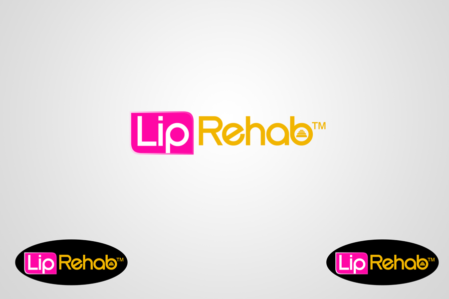 Logo Design by Private User - Entry No. 270 in the Logo Design Contest Creative Logo Design for Lip Rehab.